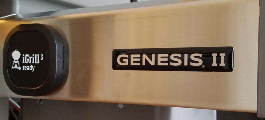 Assembling A New Genesis II E-410!