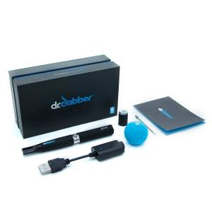 Dr Dabber Ghost