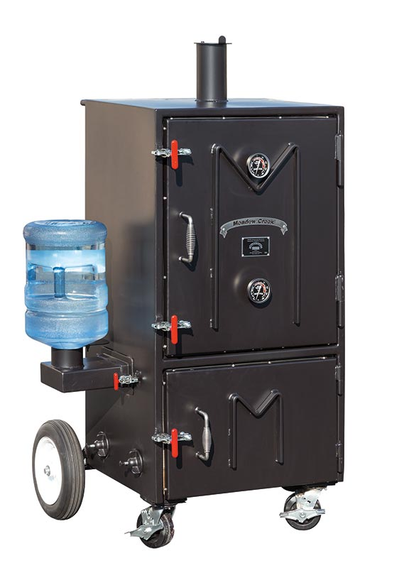 cabinet smoker plans www cintronbeveragegroup com Insulated Vertical Wood Smokers Insulated Reverse Flow Smokers