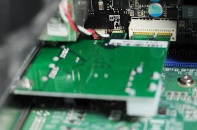 USB3.0インタフェースボード