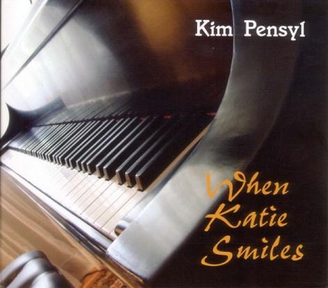 When Katie Smiles
