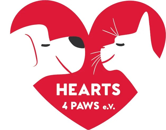 Hearts4Paws