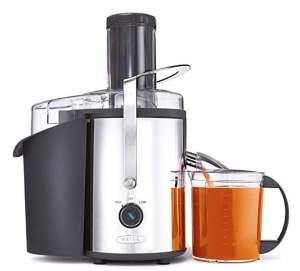 BELLA BLA13694 13694 High Power Juice Extractor