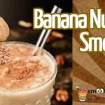Banana Nutmeg Smoothie Recipe