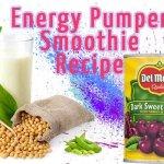 Energy Pumper Smoothie Recipe