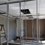 Metal-Stud-Framing-Portland-Office