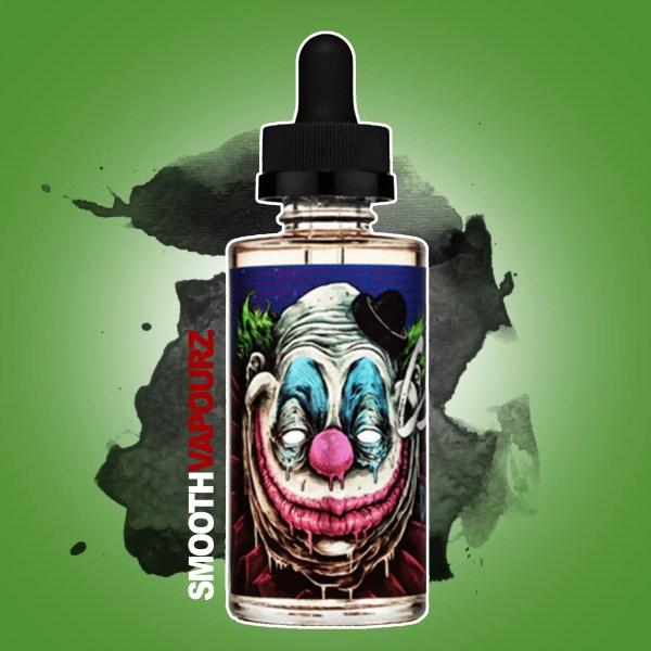 Bad Blood Drooly 50ml e-liquid vape juice - smooth vapourz