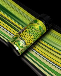 Tasty Fruity - Mojito - 100ml E-liquid - Vape Juice - Smooth Vapourz