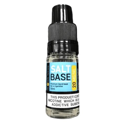 Salt-Base-20mg nic salt Smooth Vapourz
