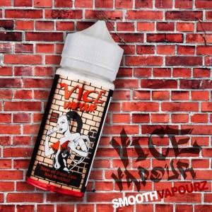 Vice Vapour dane of pain jane red menthol