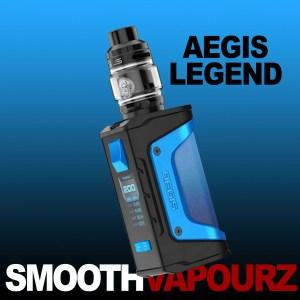 aegis legend zeus tank smooth vapourz