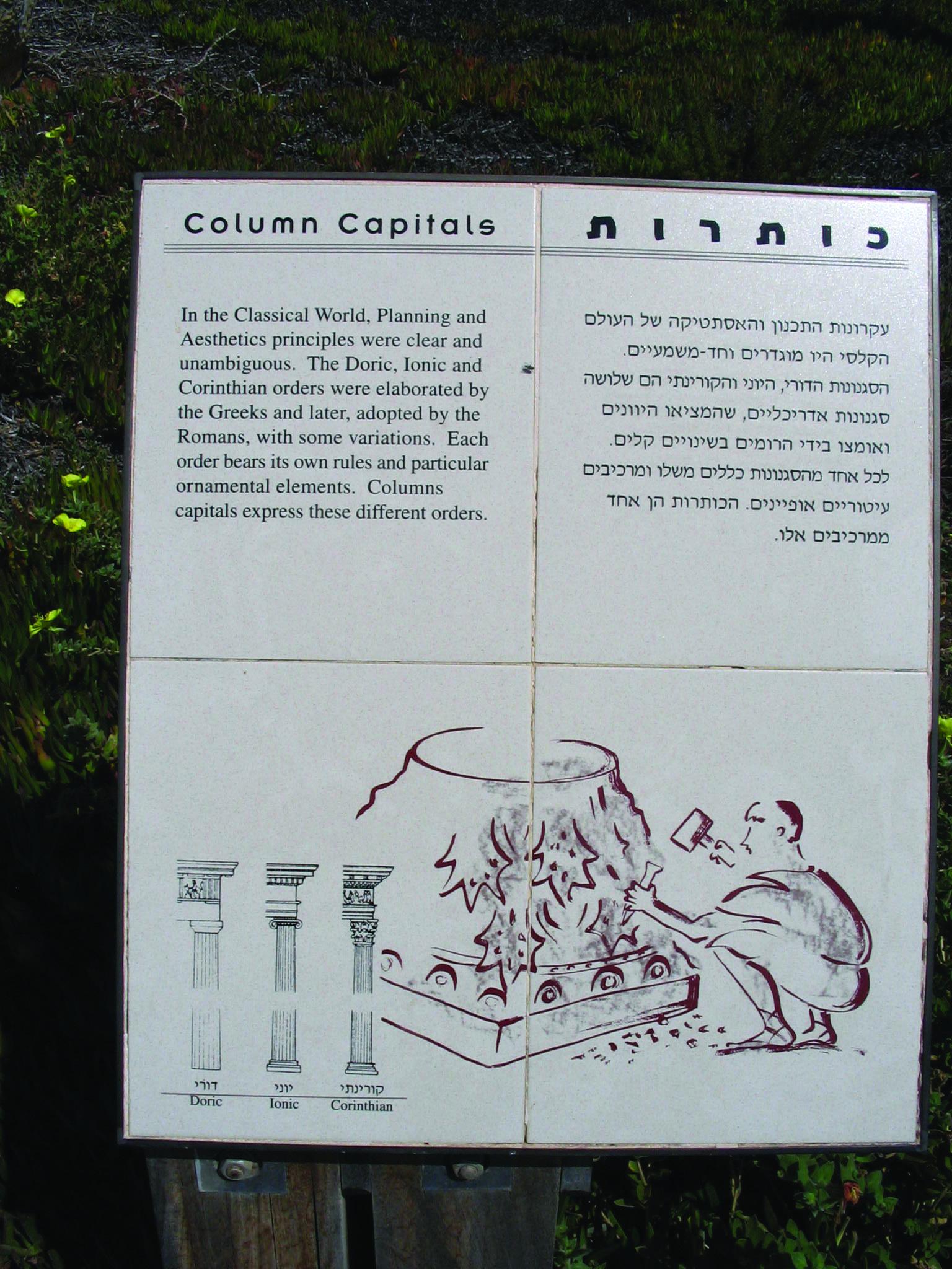 Explanation Of Column Diversity