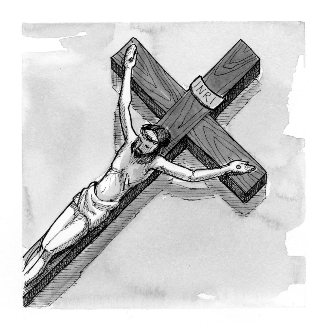 Signs And Symbols Crucifix