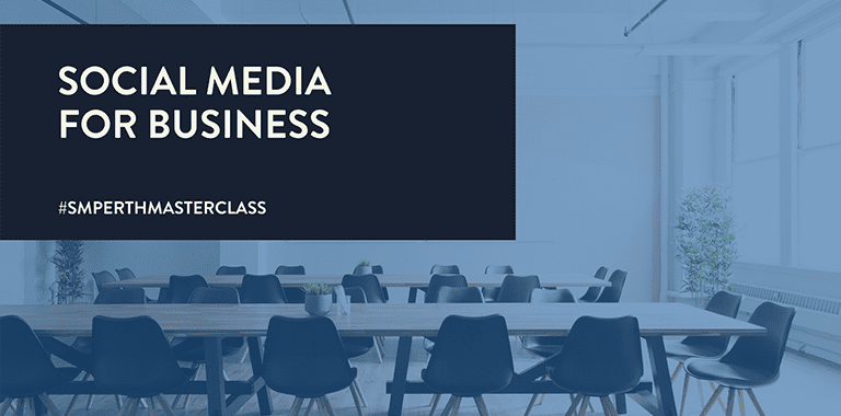 Social Media Training for Business - Social Media Perth
