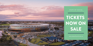 reasons why to attend state of social 2019