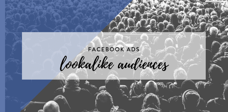lookalike audiences