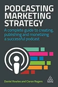 podcasting marketing strategy