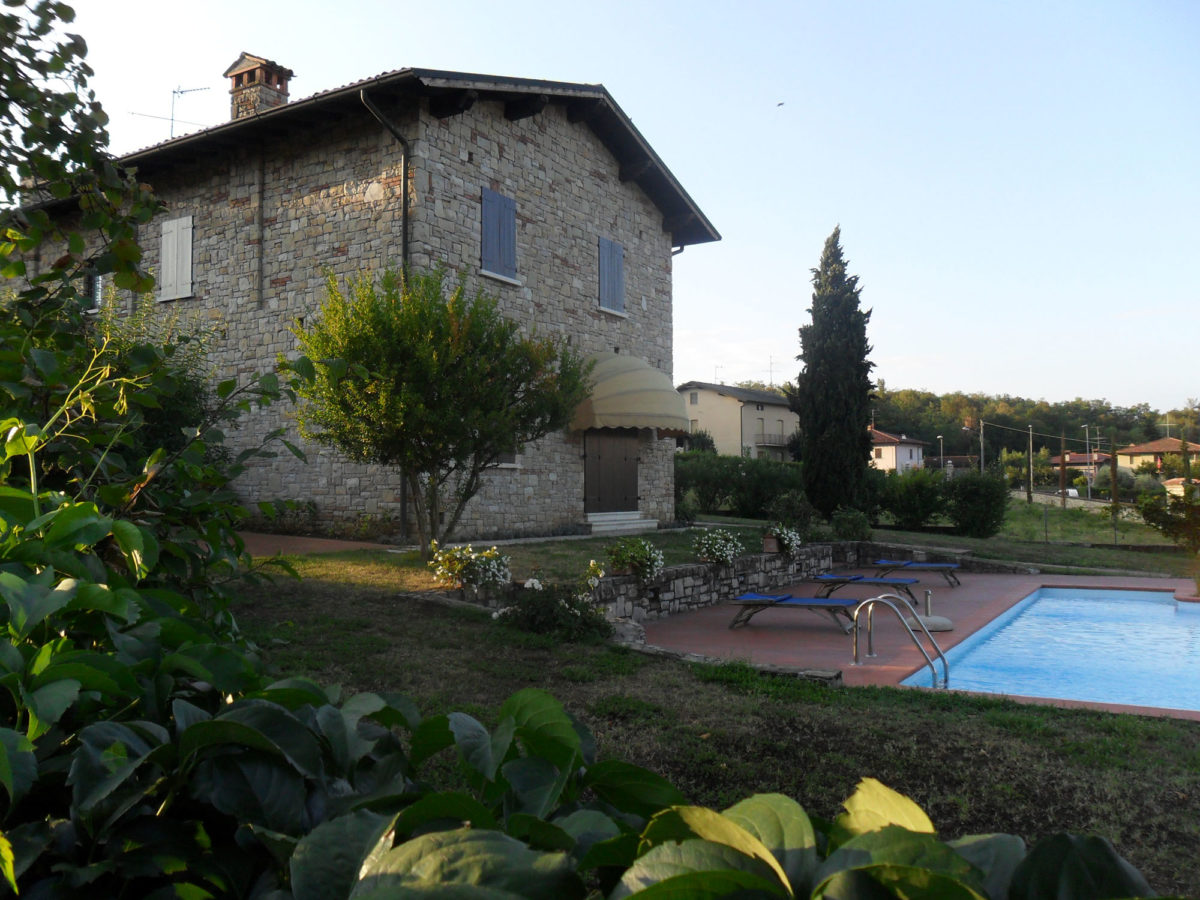 SM Pietre: Azienda rivestimenti in pietra a Brescia