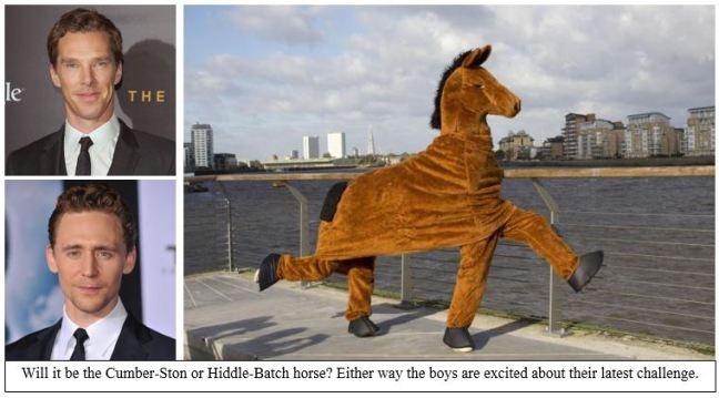 cumberhorse