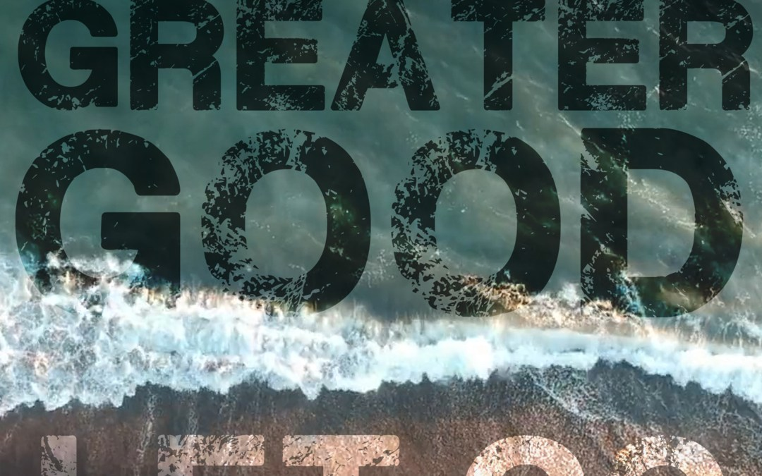 "Josiah & The Greater Good – ""Let Go"""