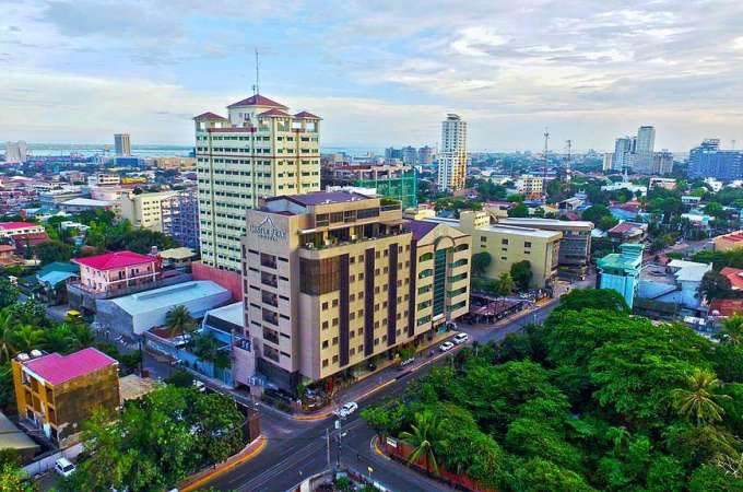Best Prices at The Castle Peak Hotel Cebu Philippines! Book Here Now!