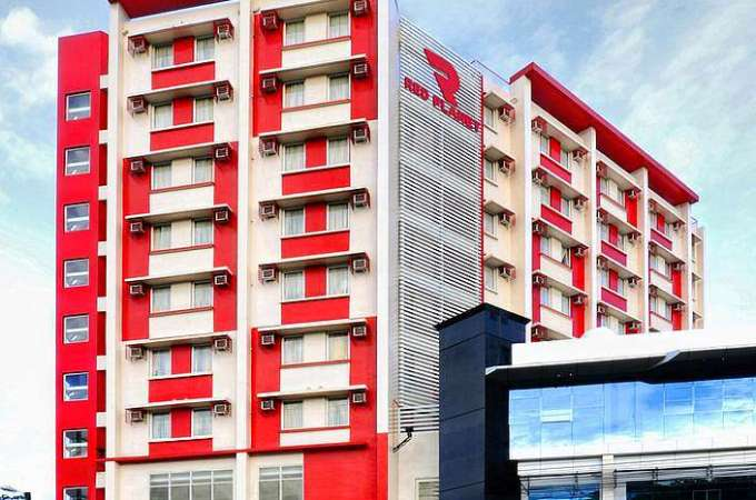 Big Discounts at The Red Planet Hotel Cebu PH Book Here Now!