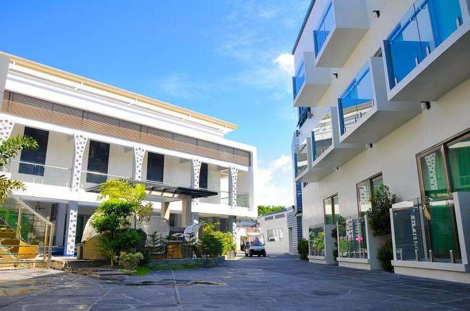 Book Here Now at The Hotel Eloisa Royal Suites, Mactan, Philippines and Get the Best Prices!
