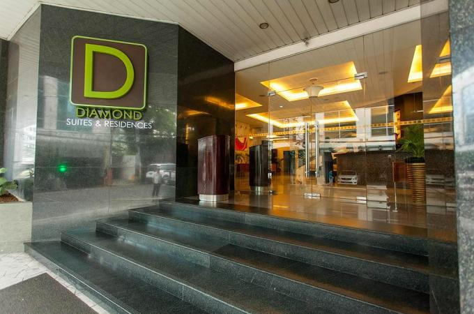 The Diamond Suites And Residences, Cebu, Philippines Offers Great Discounts!