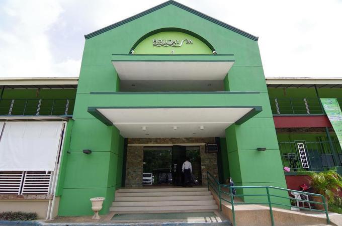 The Holiday Spa Hotel, Cebu City, Philippines at Reasonable Rates! Book Today!