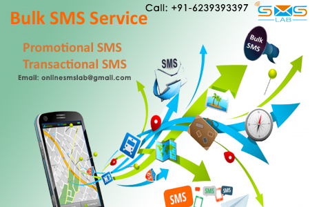 Promote Your Business with Bulk SMS Marketing Service