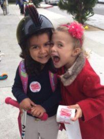 Happy Kids / Smiles at Edison