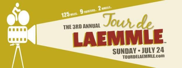 Tour de Laemmle 2016