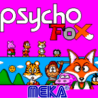 Nerd Time: Top 10 - Jogos de Master System