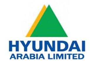 Image result for Hyundai Oil & Gas, Saudi Arabia