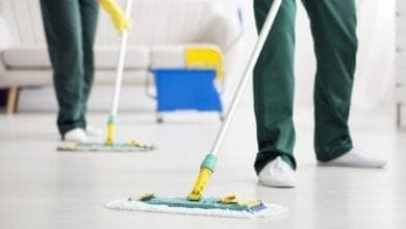 Home Cleaning Company 390x220 1