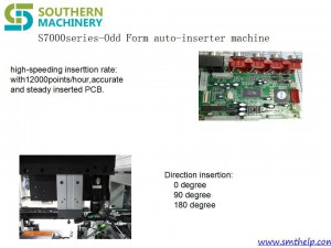 S7000 solution for odd form3
