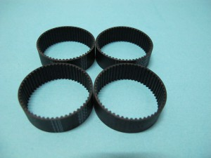 H45713 TIMING BELT,NXT,