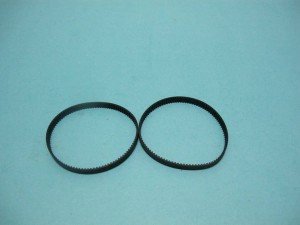 H45732 TIMING BELT NXT
