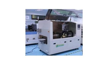 THT Machine Tags: Auto Insertion, feeder, LED, PCB, PCB Assembly, PCBA, Radial auto insertion machine, SMT, stencil cleaner machine made in china, THT, Wave Soldering