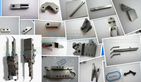 Universal Instruments AI Spare Parts.Made in China High quality Panasonic AI spare parts. (Auto Insertion Machine) shaoyong@smthelp.com