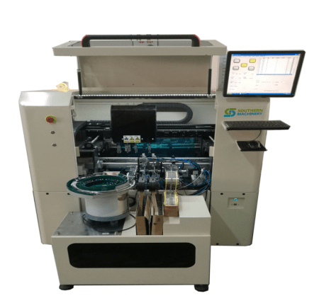S-70LD Odd Form Insertion Machine