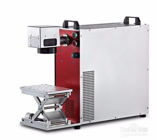 Off-line laser marking machine (4)