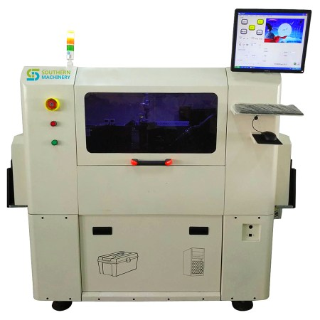 S-7000I Fuse Holder insertion machine