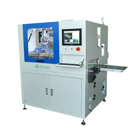 S-D3500S Online Routing PCB Separator