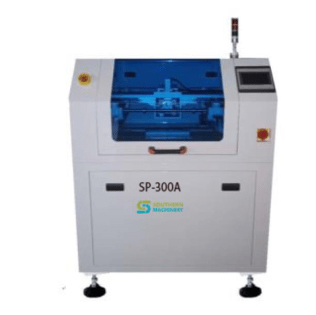 SP-300A Fully Auto Screen Printer