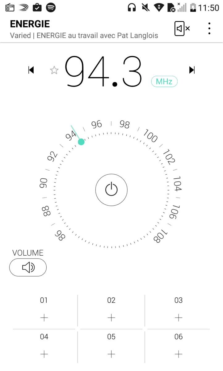 Comment écouter radio FM avec son téléphone
