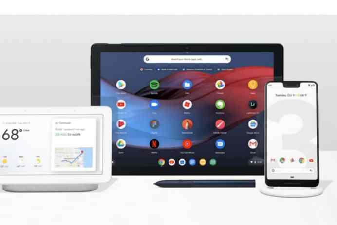 pixel 3 Xl Slate Smart Hub Made By Google