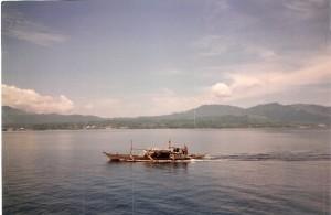 Philippinische Idylle