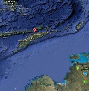 Ost-Timor.Dili