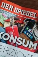 Die Illustrierte erscheint in Hamburg